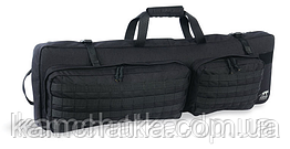 Чехол для перевозки оружия Tasmanian Tiger Modular Rifle Bag black