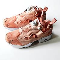 Reebok Instapump Fury Pink(ТОП РЕПЛИКА ААА+)