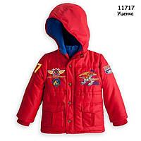 Демісезонна куртка для хлопчика. 120, 130 см