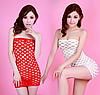 Короткое платье ExiLove, фото 4