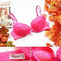 Розовый бюстгальтер от Ann Summers