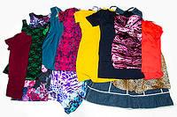 Секонд хенд оптом женская одежда, SRS Company