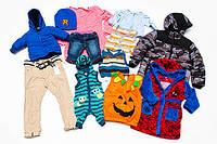 Секонд хенд оптом детская одежда, SRS Company