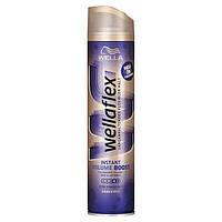 """Wellaflex лак для волос Instant Volume """"Мгновенный объём"""" 4 (250 мл) Германия"""
