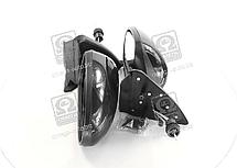 Зеркало боковое, ВАЗ 2108-09, черное 3251-09, 2шт   , фото 3