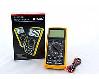Мультиметр DT 9205D , профессиональный тестер