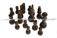 Шахматные фигуры деревянные. DB7