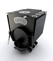 Печь-булерьян  варочная с конфоркой Calgary lux  ПО-Б 00 ЧК с чугунной конфоркой