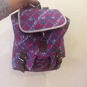 Модный рюкзак для взрослых и подростков