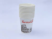 Одноразовый стакан для кофе Romanesi