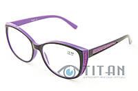 Очки с диоптрией EAE B9016 L-C4 женские, фото 1