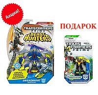 "Дредвинг + Бамблби ""Трансформеры Прайм"" от Hasbro"