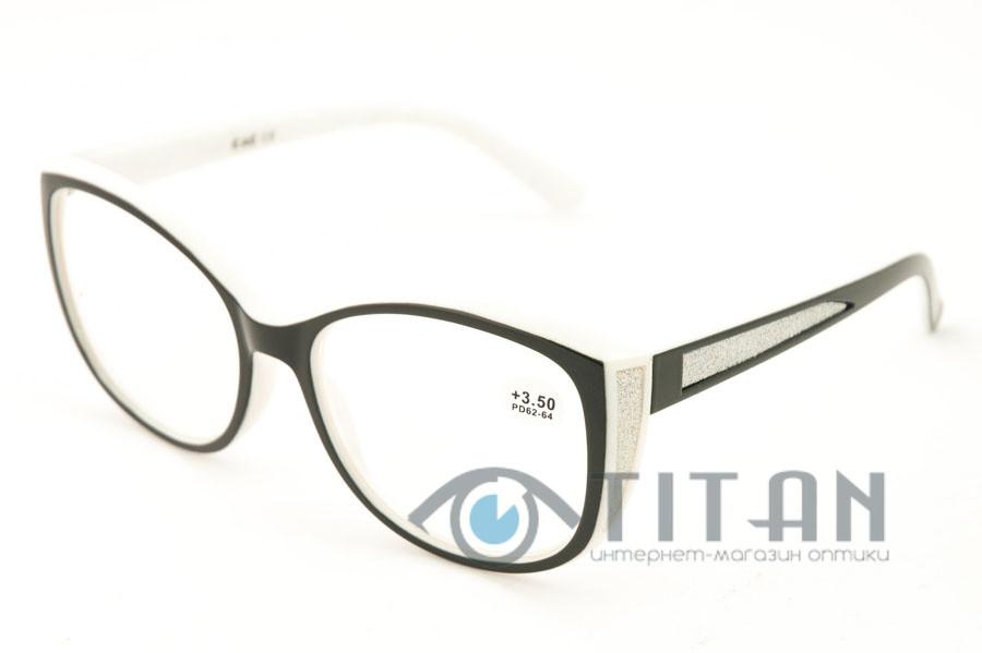 Очки с диоптрией EAE B9016 L-C3 заказать