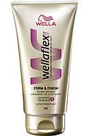 Wella гель для волос Form & Finish ультра сильной фиксации 5 (150 мл) Бельгия