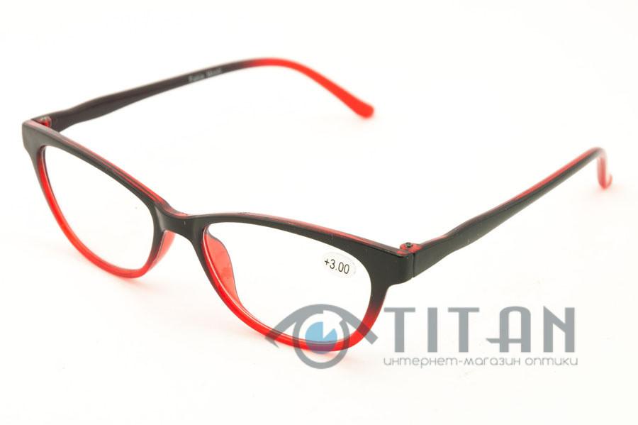Очки с диоптрией Fabia Monti 0606 c2 для зрения