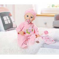 Кукла NEW 2017 Zapf Creation Baby Annabell С мимикой, 46 см. 792810 , фото 1