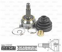 G1X018PC Pascal привод передний левый