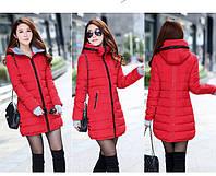 Красивая стильная куртка  с рукавичкой. Модный аксессуар. Хорошее качество. Доступная цена. Дешево Код: КГ1914