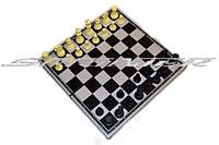 Шахматы магнитные средние. 2802