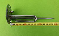 Тэн гнутый НЕРЖАВЕЙКА 1800W / фланец Ø125мм (5 отверстий) для бойлеров Ariston      Balcik, Турция, фото 1
