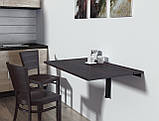 """Відкидний стіл """"Міні"""" ,вибір кольорів ДСП, фото 2"""