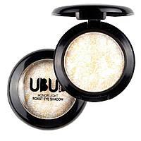 Запечёные тени UBUB Honor Light 07