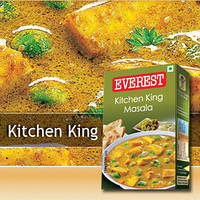 Приправа Король кухни, Kitchen King Everest, 50гр
