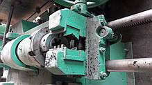 Комбинированный трубогиб резьбонарезной для гибки и резки труб 57мм, фото 3