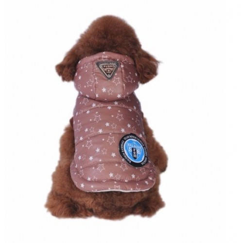 Куртка для собаки (Код: 0069)