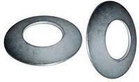 Шайба пружинная (тарельчатая), DIN 2093, ГОСТ 3057-90