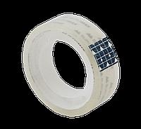 Узкий прозрачный скотч buromax bm.7110-01 12мм х 10м