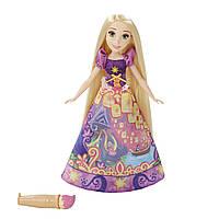Кукла принцесса Рапунцель сказочная волшебная юбка Disney Princess Rapunzel's Magical Story Skirt Hasbro B5297