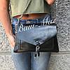 Сумка натуральная кожа ss258461  Кожаные женские сумки, сумочки кожа.