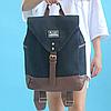 Модный рюкзак из холста, фото 6