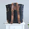 Модный рюкзак из холста, фото 8