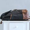 Модный рюкзак из холста, фото 9