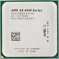 Процессор AMD A8-6500 B Series X4 4.1-3.5GHz Socket FM2