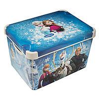 Ящик Frozen Curver на 23 литра