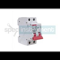 Модульный автоматический выключатель ENEXT e.mcb.stand.45.2.C40