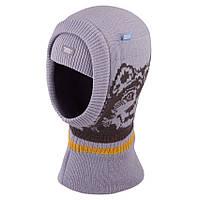 Шлем для мальчика TuTu  арт.134. 3-003811(48-52)