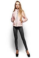 Жіноча повсякденна персикова куртка Riston