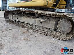 Гусеничный экскаватор CAT 320C L (2004 г), фото 3