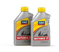 Моторное масло Yuko Motomix 2T