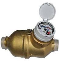 Счетчик холодной воды Sensus 620 Q3 2,5 Ду 15 объемные класс точности С