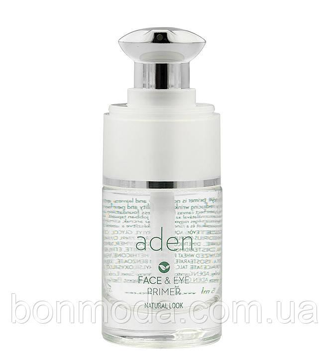 База под макияж Aden Cosmetics Primer Face & Eye Праймер