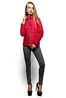 Жіноча повсякденна червона куртка Riston