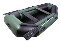 Надувная ПВХ лодка Vulkan TB 285 L (ps)