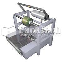 Ручной упаковщик. Целлофанатор CR200