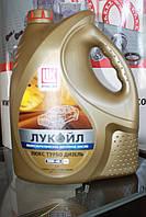 Масло моторное 10w40 Лукойл Люкс Турбодизель (5л)