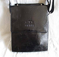 Мужская сумка через плечо барсетка Планшет 27х22см